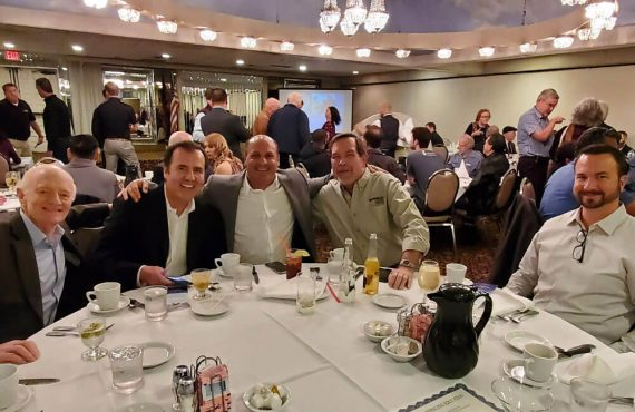2019 Annual California Legislative Dinner Meeting Recap