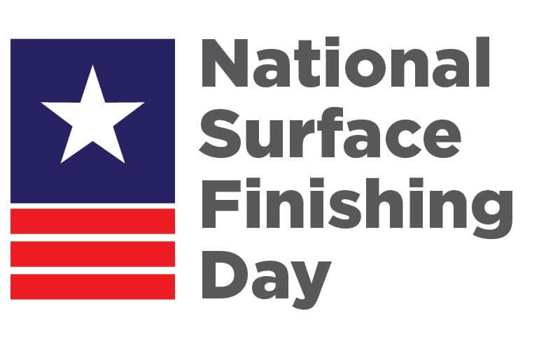 National Surface Finishing Day